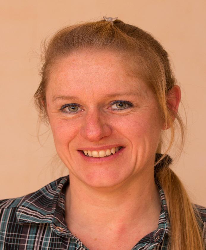 Janet van Steenis